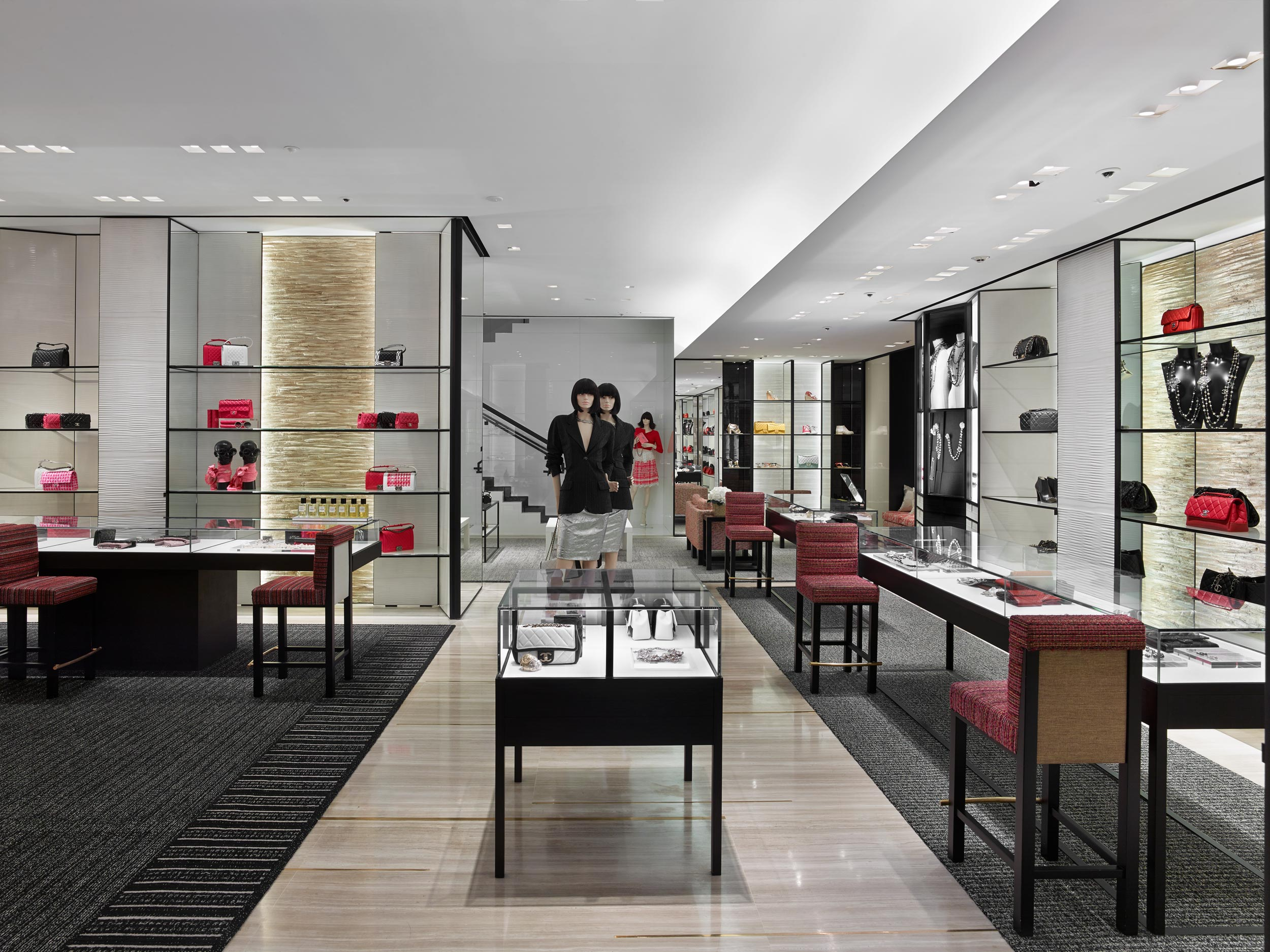 Chanel-boutique-Pacific-Place