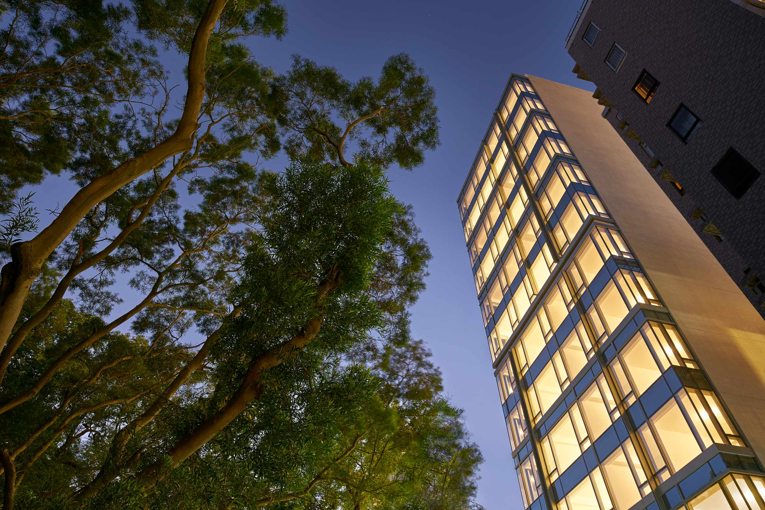 Christallo-residences-twilight-facade-exterior