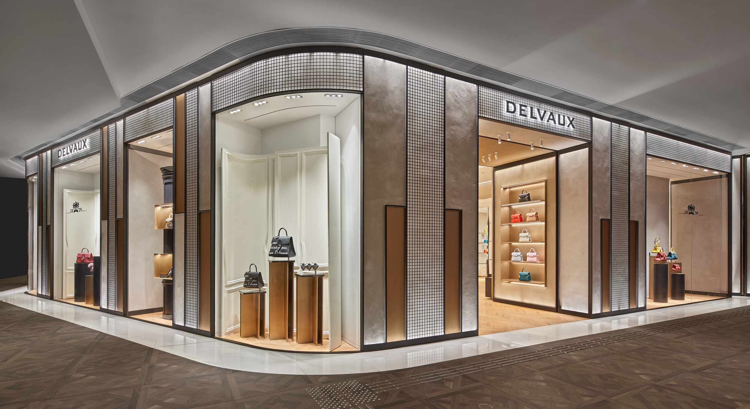 Delvaux-flagship-store
