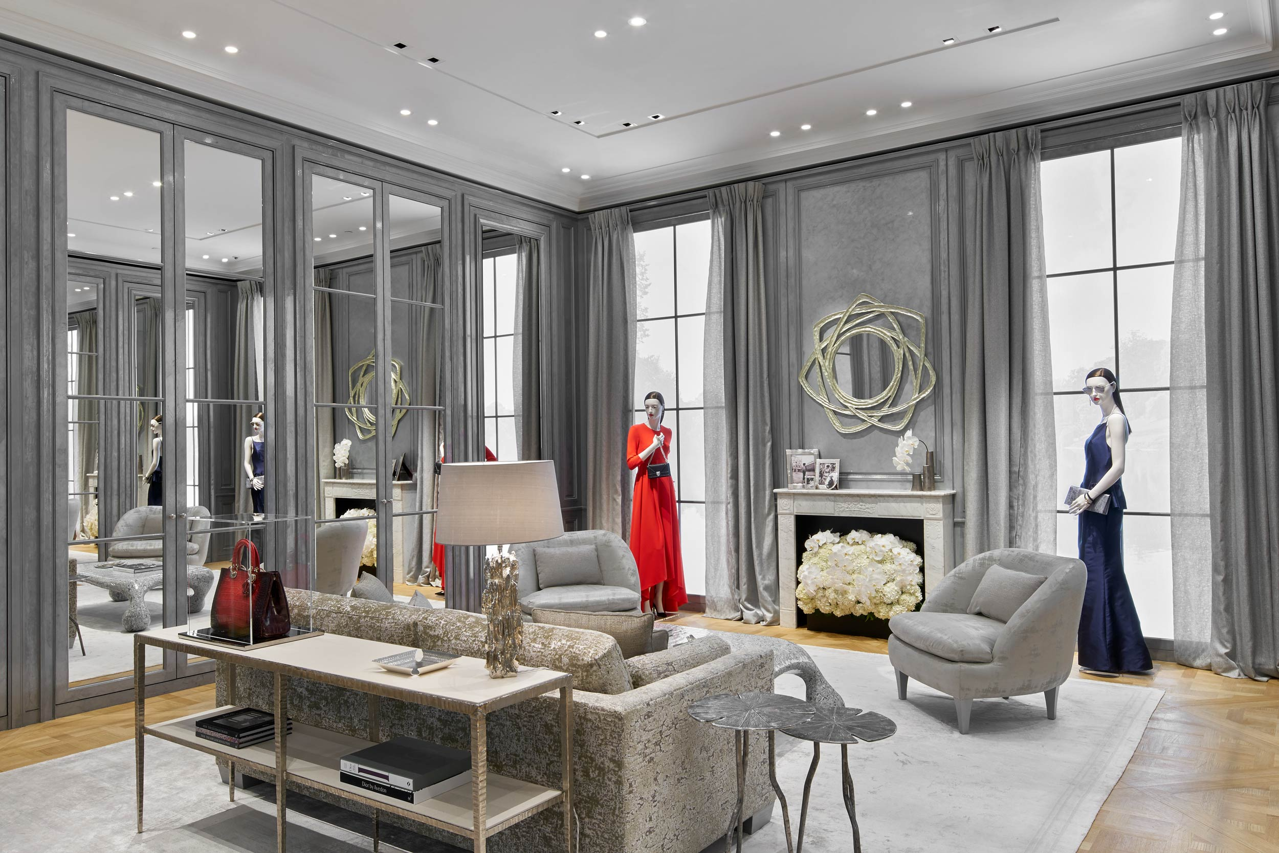 Dior-boutique-ION-Orchard-Singapore